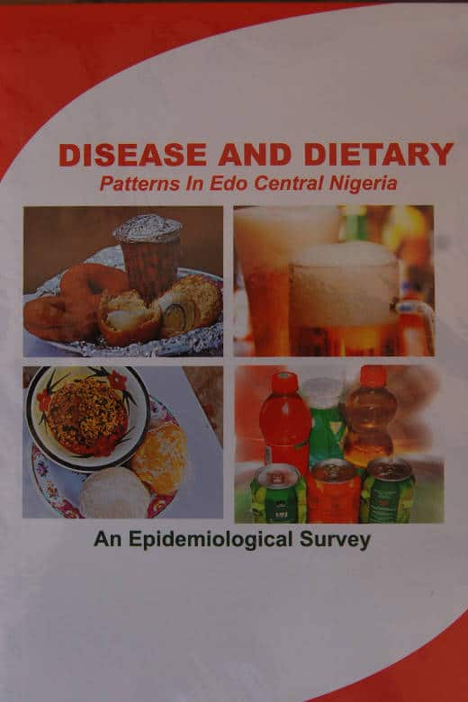 Disease and Dietary Pattern in Edo Central Nigeria